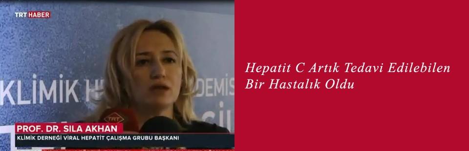 Hepatit C artık tedavi edilebilen bir hastalık oldu