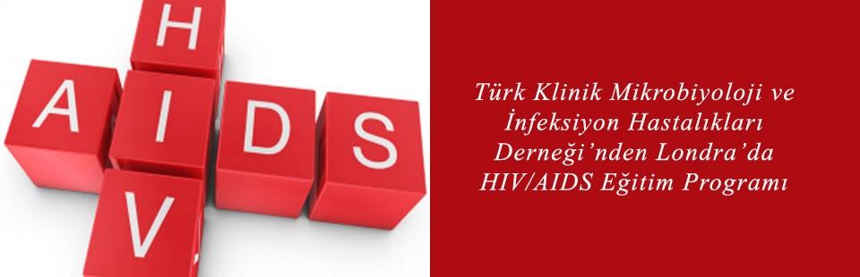 KLİMİK Derneği'nden Londra'da HIVAIDS Eğitim Programı2