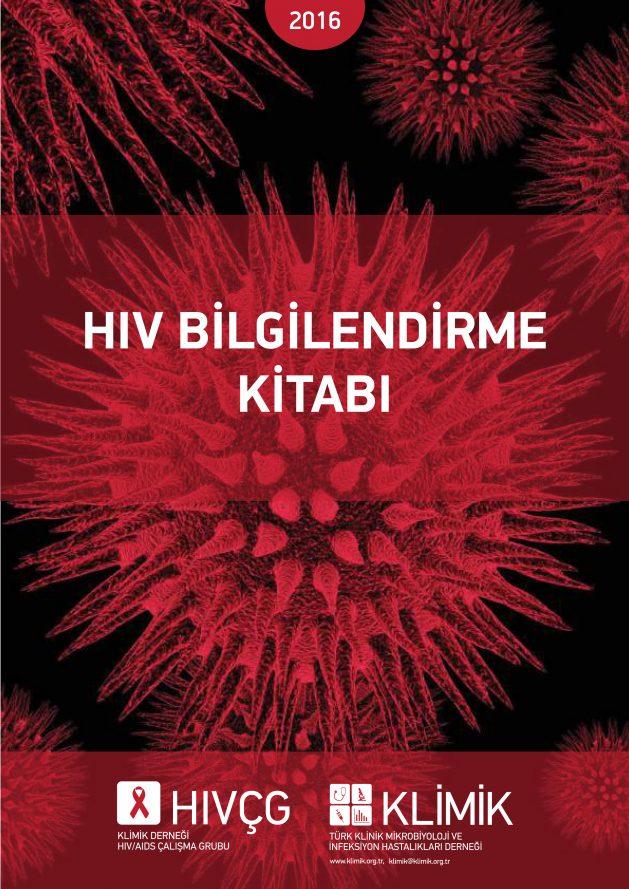 HIV Bilgilendirme Kitabı