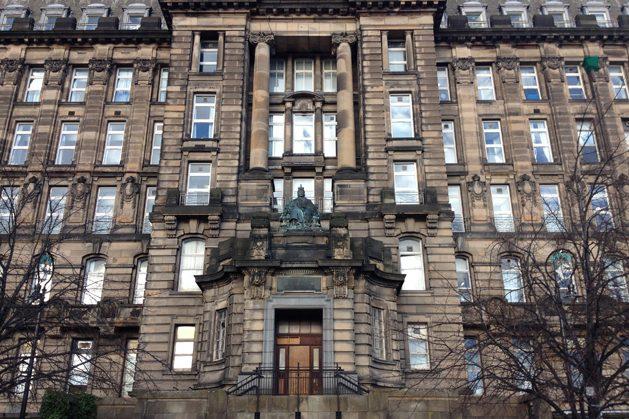 Glasgow Royal Infirmary_rev