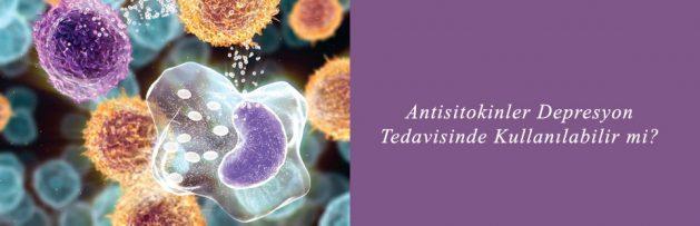 Antisitokinler Depresyon Tedavisinde Kullanılabilir mi 1